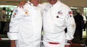 Epicurean World Master Chef Society – USA Chapter, Competes In The 2016 IKA Culinary Olympics