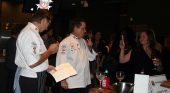 """Epicurean World Master Chef Society – USA Chapter """"24th Annual Chefs Food Festival"""""""