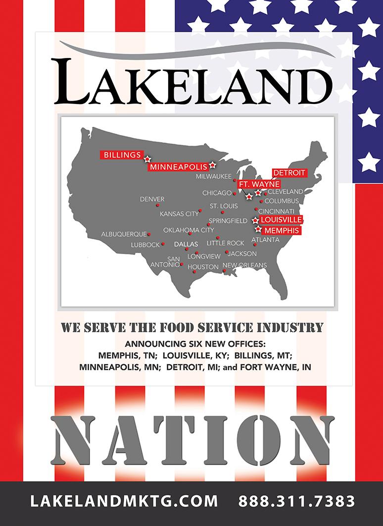 Lakeland Marketing