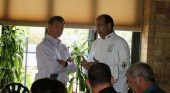 Epicurean World Master Chef Society Annual Sponsors Luncheon