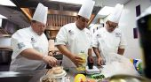 Global Chefs Challenge in Malaysia