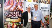 Texas Restaurant Association Marketplace Show