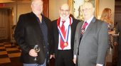 The Lone Star Chefs of Texas James Beard Dinner Honoring Chef Karl Haas & the Academy of Chefs