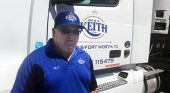 Ben E. Keith Foods Driver Named to IFDA Truck Hall of Fame