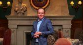 Lawry's Restaurants CEO Ryan O'Melveny Wilson