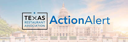 Take Action: Save Restaurant Jobs!