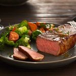 Tyson's Chairman Reserve goes all-in on Angus